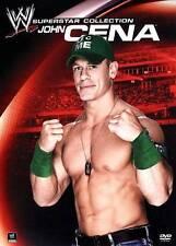 DVD WWE: Superstar Collection - John Cena - Wwe - Free Shipping
