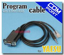 Program Cable for Vertex Standard VX-2200 + software CD