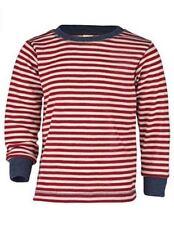 ENGEL Sweater 100% MERINO WOOL children boy girl thermal shirt top pajama winter