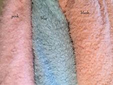 Chunky Knit Fur Baby Posing Fabric Blanket Rug Newborn Backdrop Photo Prop