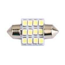 31/36/39/42mm SMD 5050/3528 Canbus LED Car Dome Interior Light Festoon Lamp