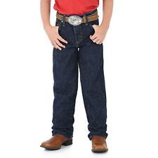 Wrangler' 20X' Boy's Original Relaxed Fit Jean 22JWXSN  TODDLER (1-7)