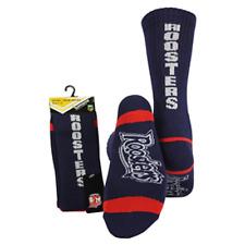 NRL Mens Crew Socks - Sydney Roosters - One Set - Sock - BNWT