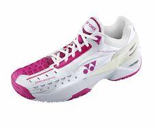 Yonex SHT 308 LX Women All Court  weiß-pink