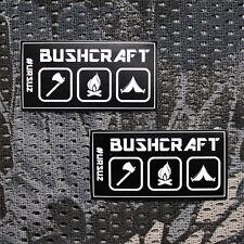 Ursuz Sticker Aufkleber Bushcraft Everyday Carry Outdoor Survival EDC Feuerzeug
