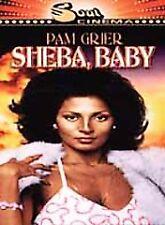Sheba, Baby (DVD, Soul Cinema)