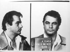 JOHN GOTTI MUGSHOT GLOSSY POSTER PICTURE PHOTO PRINT gambino mob mafia ny 4060