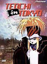 Tenchi in Tokyo - Vol. 3: A New Legend (DVD, 1999)