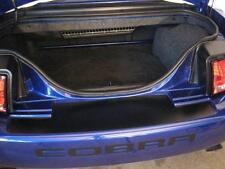 03/04 Cobra [TBCx] Top Bumper Black Out Panel Decal - 2003/2004