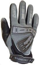 Crossfun Kinder MX MotoCross MTB BMX Handschuhe grau Größe 5 6 8 XS