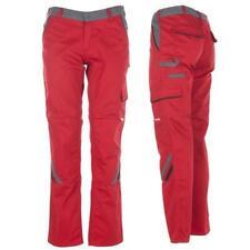 PLANAM Damenhose Highline rot Arbeitshose für Damen OVP