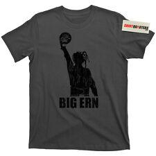 Big Ern Ernie McCracken Kingpin Bill Murray Roy Munson 2 blu ray dvd Tee T Shirt