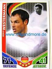 Match Attax World Stars - Heiko Westermann