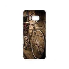 Cover Case Custodia Samsung Bike Amsterdam