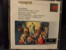 Schubert-mass in E-flat major, D 950-aringhe/Azesberger/Van de Kamp/B. perché