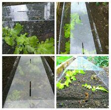 Polycarbonate Jardin Cloche/Mini-Serre/Polytunnel