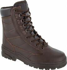 Delta Boot Adult Black / Brown