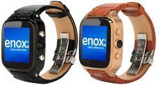 Enox WSP8802 40GB Android Smartwatch Handyuhr SIM WLAN 5 MP Kamera GPS Bluetooth