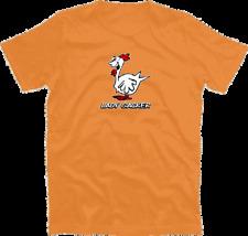 Lady Gacker - Huhn gogo gaga funshirt T-Shirt S-XXXL
