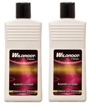 WILDROOT CLASICO ACONDICIONADOR MEXICANO HAIR GROOM CONDITIONER 8.45 Oz / 250 ml
