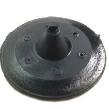 RW5, 5mm Nero Isolante RONDELLE Zoppo, utilizzare con isolamento VITI ancore