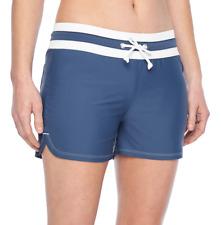 Free Country Swim Shorts Size S, M, L, XL, XXL New Msrp $49.00 Slate White