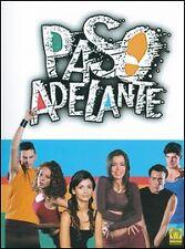 Paso Adelante. Prima serie (2002) COFANETTO 7 DVD + T-SHIRT
