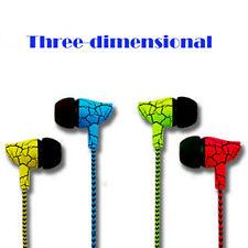Waterproof Earphones In Ear Earbud HIFI Sport Headphones Bass Headset With Mic