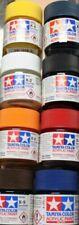Tamiya X- And Xf-Acrylfarbe 0.8oz Various Colour Tones (3.4oz = 20,43 €)