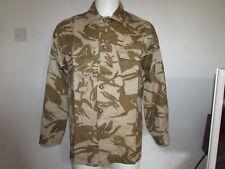 GENUINE BRITISH ARMY / RAF  DESERT COMBAT DPM SHIRT