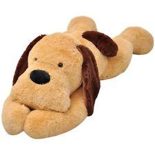 vidaXL Dog Puppy Cuddly Soft Plush Kid Toy Stuffed Animal Large 80/120/160cm