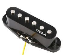 Tesla Pickup Plasma für Hals Neck Position Rockit