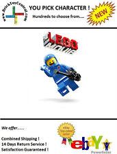 LEGO® The LEGO Movie™ YOU PICK minifigure character Sameday SHIP New