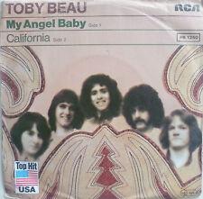 "7"" 1978 US-CHARTS ! TOBY BEAU : My Angel Baby /MINT-"