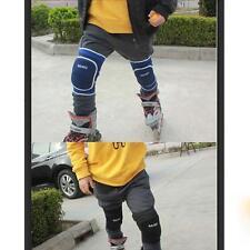 Outdoors Sports Football Basketball Hiphop Kneecap Sponge Knee Pad Protector N7