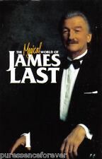 JAMES LAST - The Magical World Of.. V1 (UK Reader's Digest 22 Tk Cassette Album)