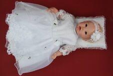 Nr.0CDK1 Taufkleid Festkleid Taufgewand Kleid Taufe Hochzeit Babykleid