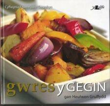 Gwres y Gegin by Heulwen Gruffydd Book The Cheap Fast Free Post