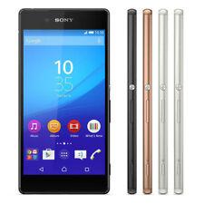"Original Sony Xperia Z3+ Z4 Z3 Plus E6553 5.2"" 4G LTE 20MP 32GB ROM Smartphone"