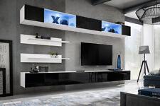 Idea I3 - living room entertainment center / contemporary entertainment units