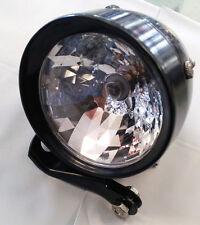 CLASSIC BICYCLE cruiser BULLET LIGHT BLACK Bullet Light 2 LIGHT Bulb new
