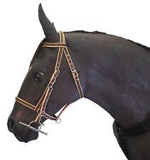 Official Libby's Endurance Bridle Small Pony Pony Cob Full Extra Full Horse