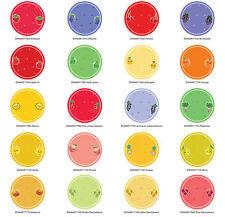 Marmelade-Aufkleber, Einmachetiketten, Haushaltsetiketten, matt EW-MAR170-M