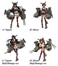 figma KanColle Nagato Mutsu Battleship action figure genuine Max Factory figFIX