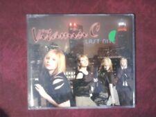 VITAMIN C- LAST NITE (4 TRACKS). CD SINGLE.