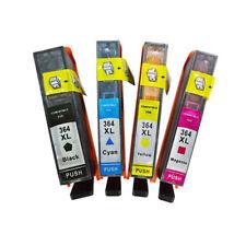 Cartucce COMPATIBILI HP 364XL (nero,ciano,magenta,giallo)