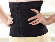 Women Slim Body Waist Shaper Tummy Trimmer Girdle Corset