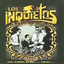 La Clika (The Click), Los Inquietos Del Norte, Good