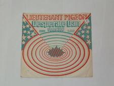 """LIEUTENANT PIGEON -Desperate Dan- 7"""""""