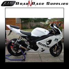 Suzuki GSXR 600 2000-2005 K1, K2, K3, K4, K5 A16 BIG BORE MOTO GP race exhaust
